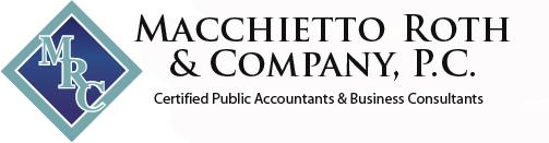 Macchietto Roth & Company